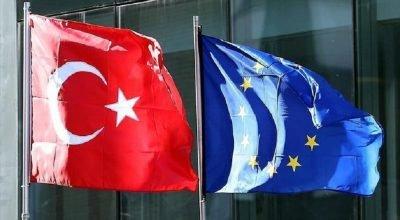 AB  vergide Türkiye'yi kara listeye eklemedi