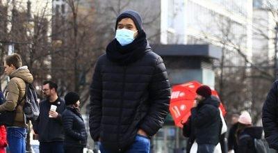 Almanya 14 Şubat'a kadar geçerli  koronavirüs tedbirlerini uzattı