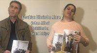 Çocukları elinden alınan Çoban ailesi Türk yetkililerden yardım istedi