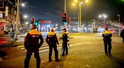 Hollanda mahkemesinin iptal ettiği sokağa çıkma yasağına hükümet itiraz etti