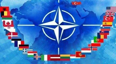 "NATO'nun ""Dynamic Manta 2021"" tatbikatı başladı"