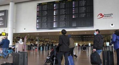 Belçika, zorunlu olmayan yurtdışı seyahat yasağını beklenenden erken kaldırmayı düşünüyor.