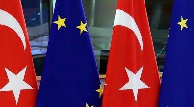 Avrupa Birliği'nden Türkiye'ye başsağlığı mesajı