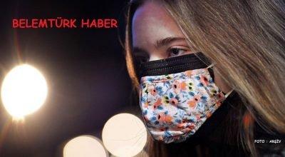 Belçika'da bedava dağıtılan 15 milyon kumaş maskenin zehirli olabileceği iddia ediliyor