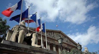 Fransa 2020'de AB'de en fazla dış ticaret açığı veren ülke oldu