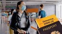 AB, aşı pasaportu uygulaması için düğmeye bastı