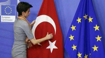 """AB Liderler Zirvesi'nin ardından """"Türkiye ile iş birliğini geliştirmeye hazırız""""  açıklaması."""