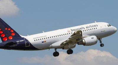 Brüksel Havayolları, koronovirüs nedeniyle uğradığı maddi zararı açıkladı