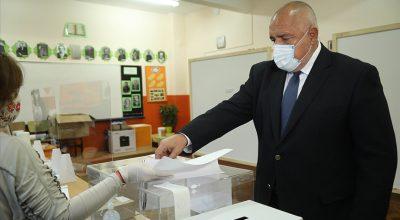 Bulgaristan'da  seçimin kazananı belli oldu