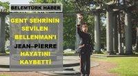 Gent şehrinin  Bellenman'ı hayatını kaybetti.