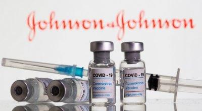 Belçika'da Johnson and Johnson aşısı 41 yaşın altındakilere yapılmayacak