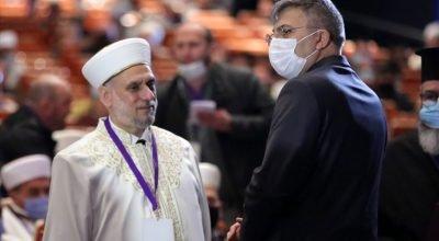 Bulgaristan Müslümanları Başmüftülüğüne Mustafa Aliş Haci yeniden seçildi