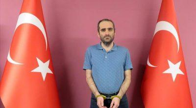 FETÖ elebaşının yeğeni Selahattin Gülen yurt dışında yakalandı