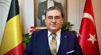 TC Brüksel Büyükelçisi Dr. Hasan Ulusoy'un Ramazan Bayramı Mesajı