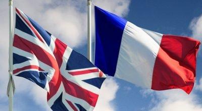AB,  İngiltere ve Fransa arasındaki gerilim nedeniyle taraflara itidal çağrısında bulundu.