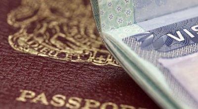 AB seyahat vizelerinde yeni gelişme!