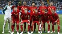 Belçika Milli Takımı oyuncuları şampiyon olmaları halinde alacakları pirim miktarı belli oldu