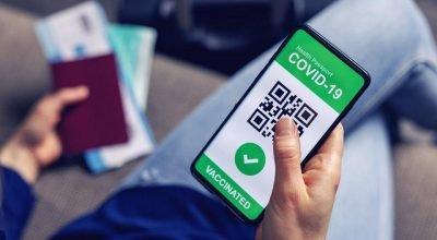 Avrupa Parlamentosu'ndan Dijital COVID-19 Sertifikası'na onay