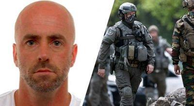 Belçikalı  aşırı sağcı asker Jürgen Conings ölü olarak bulundu