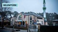 Belçika'da Yeşil Cami'nin tanılırlığının geri çekilmesi kararı iptal edildi