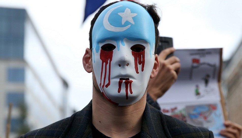 """Belçika meclis komitesi, Uygurların """"soykırım riski"""" altında bulunduğunu kabul etti"""