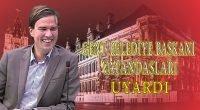 Gent Belediye Başkanı Mathias De Clercq, vatandaşları uyardı