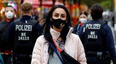 Almanya'da COVID-19'la mücadelede yeni kurallar geliyor