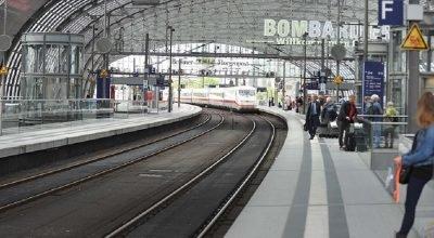 Almanya'da makinistler ülke genelinde ikinci kez grev kararı aldı.