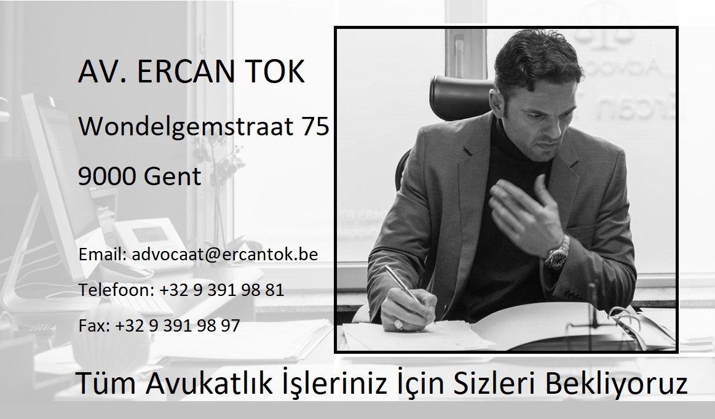 Av. Ercan TOK