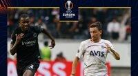 Fenerbahçe Almanya'da galibiyeti kaçırdı