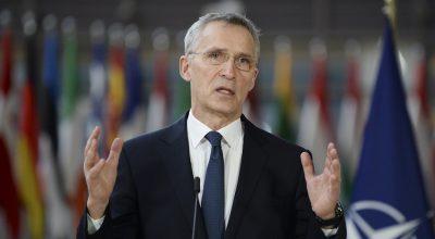 "NATO Genel Sekreteri Stoltenberg'den ""AB ordusu"" planına tepki"