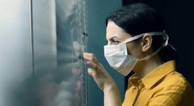 Belçika'da koronavirüs vaka artışları devam ediyor!