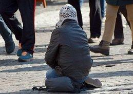 Belçika'da sokak çocuklarının sayısı artıyor
