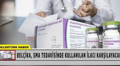 Belçika, SMA tedavisinde kullanılan ilacı karşılayacak