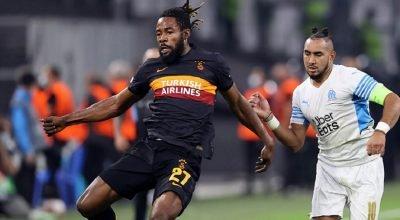 Galatasaray Marsilya'da liderliğini sürdürdü